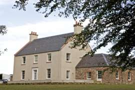 Flagstones photos for our East Lothian project