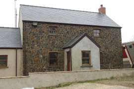 Flagstones photos for our Pembrokeshire project