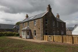 Flagstones photos for our Perthshire project