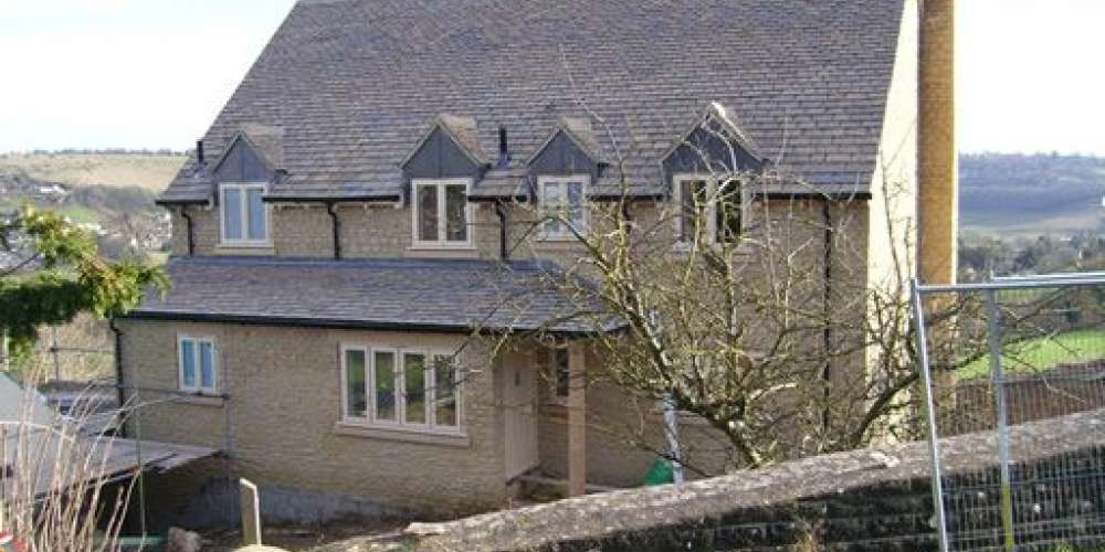 Gloucestershire property