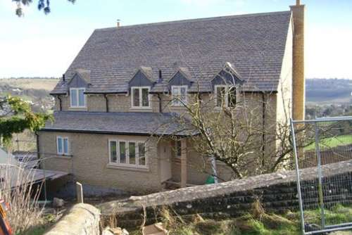 Gloucestershire property