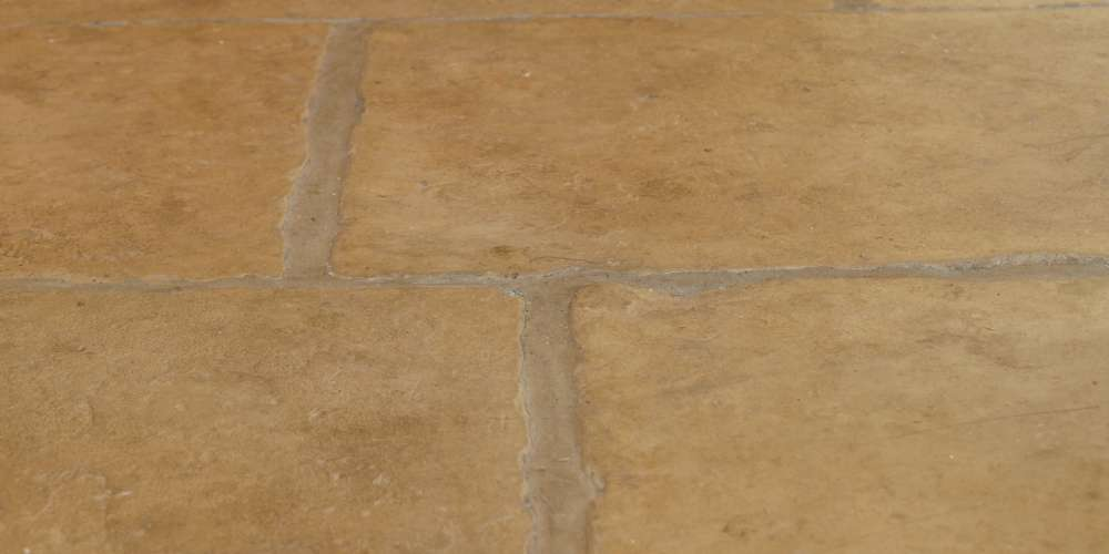 Old Mill Honey Gold, finished with Satin Sealant