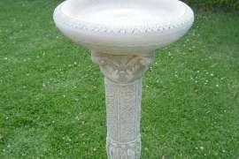 Greek Birdbath   £35.00