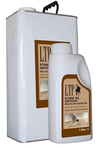LTP Stone Oil Antique