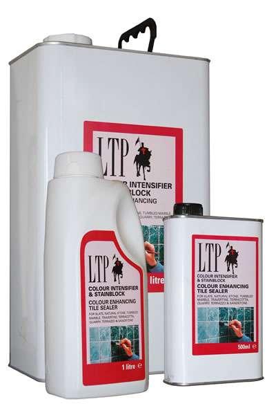 LTP Colour Intensifier and Stainblock