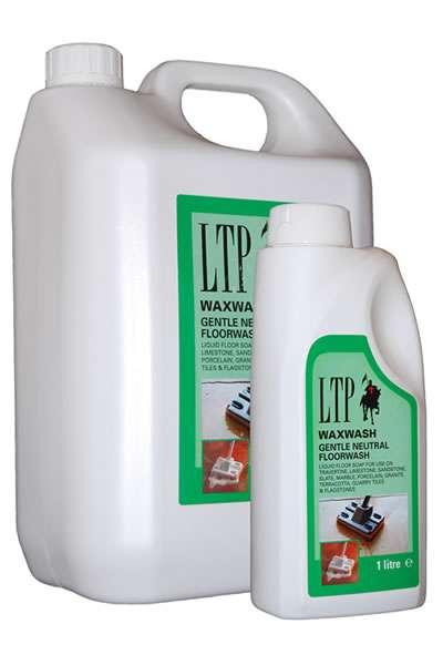 LTP Waxwash