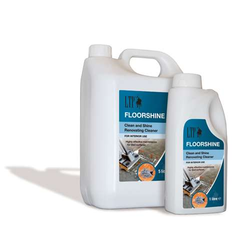 LTP Floorshine 5 Litre & 1 Litre