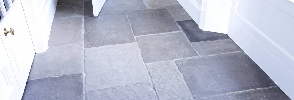Old Mill Heritage Grey finished with Matt Sealant