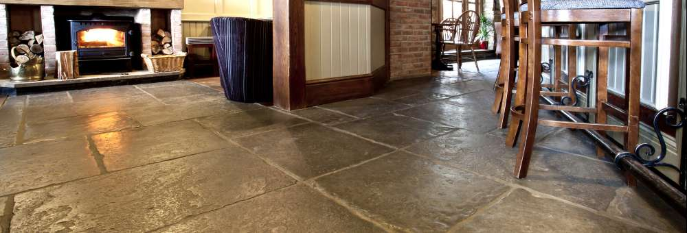 Flagstone Flooring For Your Home