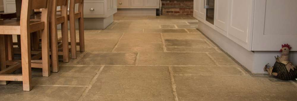 Old Mill Heritage Grey flagstones